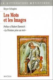 Les Mots Et Les Images - Couverture - Format classique