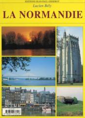 La Normandie - 4ème de couverture - Format classique