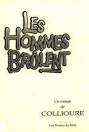 Les Hommes Brulent - Intérieur - Format classique