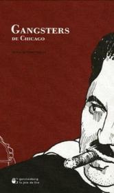 Gangsters De Chicago - Couverture - Format classique