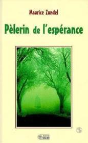 Pelerin de l'esperance - Couverture - Format classique