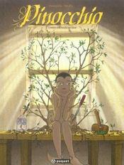 Pinocchio t1 comme une feuille au vent - Intérieur - Format classique