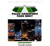 Palais omnisports paris bercy - Couverture - Format classique