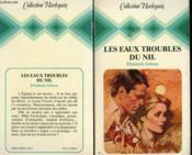 Les Eaux Troubles Du Nil - Moonlight On The Nil - Couverture - Format classique