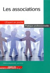 Vente  Les associations  - Collectif
