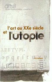 L'Art Au Xx Siecle - Intérieur - Format classique