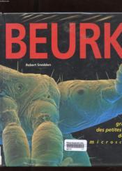 Beurk - Couverture - Format classique