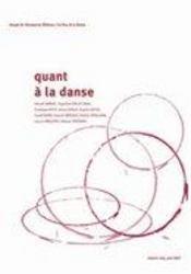 Quant à la danse t.5 - Intérieur - Format classique