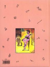 Edika T.20 ; Ploucs Show - 4ème de couverture - Format classique