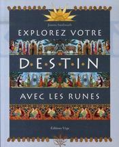Explorez Votre Destin Avec Les Runes - Intérieur - Format classique