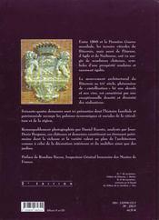 Eldorado Du Vin - 4ème de couverture - Format classique
