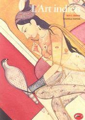 L'art indien - Intérieur - Format classique