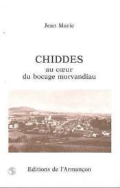 Chiddes - Couverture - Format classique