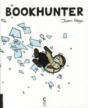 Bookhunter - Couverture - Format classique