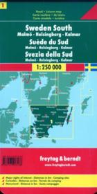 Suede Du Sud 1 - 4ème de couverture - Format classique