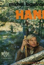 Hans. - Couverture - Format classique