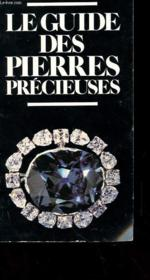 Le Guide Des Pierres Precieuses - Couverture - Format classique