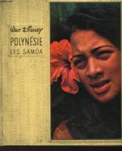Polynesie Les Samoa - Couverture - Format classique