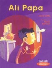 Que D'Histoires ! ; Ali Papa ; Ce2 - Couverture - Format classique
