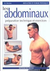 Abdominaux (Les) - Intérieur - Format classique