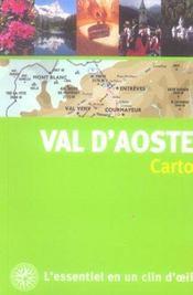 Val d'aoste - Intérieur - Format classique