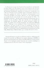 Tropique du cancer. traduit par paul rivert. préface de henri fluchère. - 4ème de couverture - Format classique