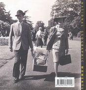 Familles - 4ème de couverture - Format classique