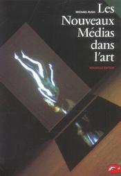 Les nouveaux médias dans l'art - Intérieur - Format classique