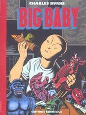 Big baby - Intérieur - Format classique