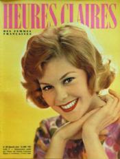Heures Claires N°309 du 26/01/1963 - Couverture - Format classique