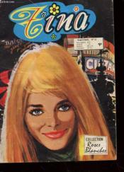 Album Bd - Tina - Bimestriel N°52 - Couverture - Format classique