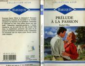 Prelude A La Passion - Fantasy Of Love - Couverture - Format classique