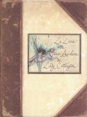 Le livre de fées séchées de Lady Cottington - Intérieur - Format classique