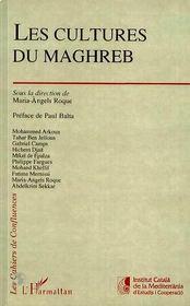 Les Cultures Du Maghreb - Intérieur - Format classique