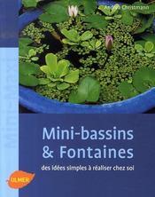 Mini-bassins et fontaines - Intérieur - Format classique