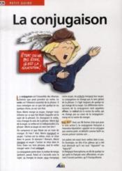 Petit Guide T.129 ; La Conjugaison - Couverture - Format classique