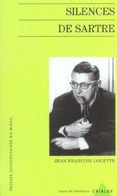 Silence De Sartre - Intérieur - Format classique