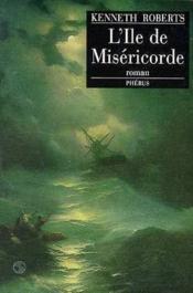 L'ile de misericorde - Couverture - Format classique