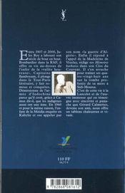 Jules Roy - 4ème de couverture - Format classique