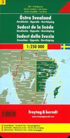 Suede 3 Sud Est - 4ème de couverture - Format classique