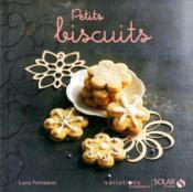 Petits biscuits - Couverture - Format classique