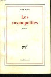 Les Cosmopolites. - Couverture - Format classique