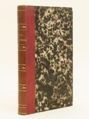 Didymi Chalcenteri Grammatici Alexandrini Fragmenta quae supersunt omnia. Collegit et disposuit Mauricius Schmidt. - Couverture - Format classique