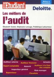 Vente  Les métiers de l'audit  - Stephanie Lerouge - Lerouge/Godot