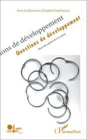 Questions de développement - Intérieur - Format classique