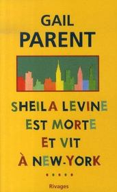 Sheila levine est morte et vit à new york - Intérieur - Format classique