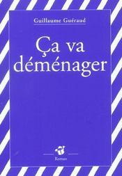Ca Va Demenager ! - Intérieur - Format classique