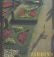 Jardins - Intérieur - Format classique