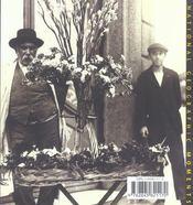 Jardins - 4ème de couverture - Format classique