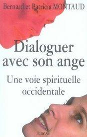 Dialoguer avec son ange ; une voie spirituelle occidentale - Intérieur - Format classique